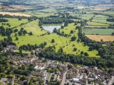 Corsham Estate Aerial