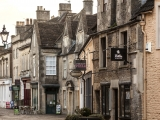 Corsham High Street 1