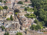 Corsham High Street Aerial 1