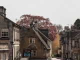 Corsham High Street Rooftops