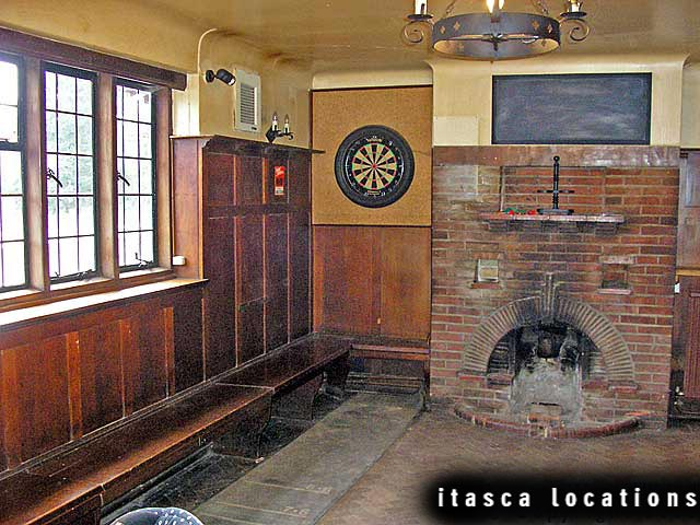 itasca locations
